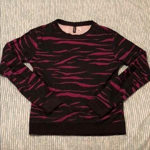 BUNDLE: H&M sweatshirt size Small